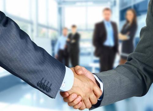 工商代理是指在从事公司注册代理等事务